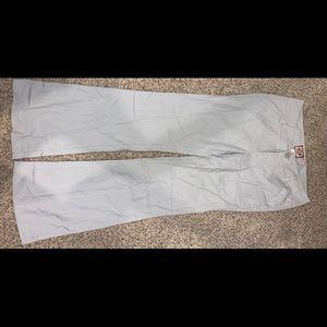 New Juicy Couture Linen Wide Leg Pants